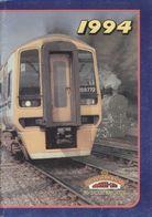 Catalogue BACHMANN 1994 Branch Line 00 Gauge Railways - Libros Y Revistas