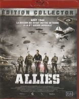 Dvd En BLU RAY Alliés Guerre 1944 Guerre 39 45 - Action, Aventure