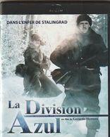 """Dvd En BLU RAY """" LA DIVISION AZUL """" Film Guerre 39 45 - Action, Aventure"""
