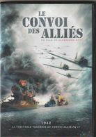 Dvd LE CONVOI DES ALLIES 1942 - Action, Aventure