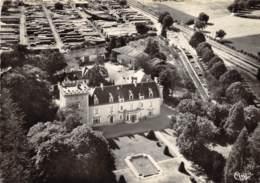 Marthon - Vue Aérienne - Autres Communes