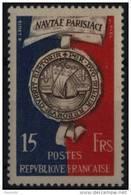N° 906 - X X - ( F 307 ) - ( Bimillénaire De Paris - Sceaux De La Corporation Des Bateliers ) - Frankreich