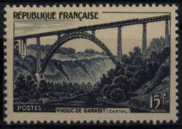 N° 928 - X X - ( F 324 ) - ( Viaduc De Garabit -Cantal ) - Frankreich