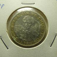 Chile 100 Pesos 2005 - Chili