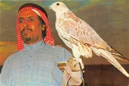 The Arabian Sport Of Hawking - Arabie Saoudite