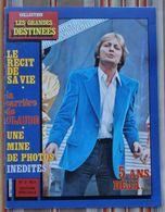 Revue STAR EVENEMENT 5 ANS DEJA...  1983 Claude FRANCOIS Numero Souvenir - People