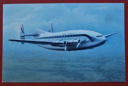 Cpa BREGUET PROVENCE  AIR FRANCE - 1946-....: Ere Moderne