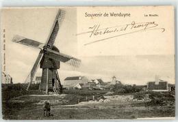 52684661 - Wenduyne Wenduine - Wenduine