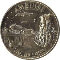 2019 MDP209 - AMBOISE - Val De Loire (Léonard De Vinci) / MONNAIE DE PARIS - 2019