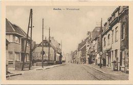 Asse - Assche  *  Weverstraat  (pub. Dubonnet) - Asse