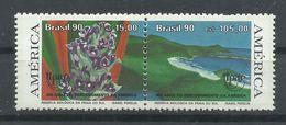 BOLIVIA    YVERT   AEREO   1986A      MNH  ** - Bolivia