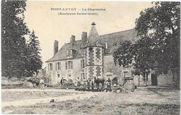 PONT LEVOY : LA CHARMOISE - Otros Municipios