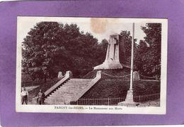 51 PARGNY Les REIMS Le Monument Aux Morts - Mareuil-sur-Ay