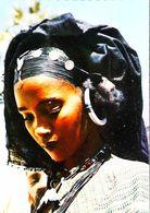 Niger  Jeune Fille  N°7049 - Niger