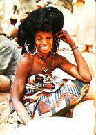 Niger Jeune Femme Bororo N°5873 - Niger