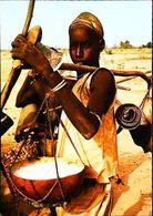 Niger Berger Peuhl De Talcho - Niger