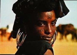 Niger Femme Bororo N°3 - Niger