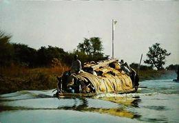 Niger Sur Le Fleuve Niger N°25 - Niger