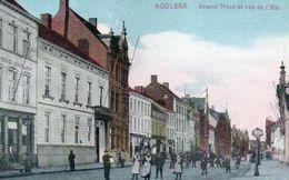 Vue - Roeselare