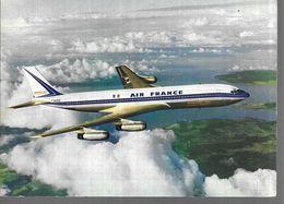 Boeing Jet Intercontinental - Avions