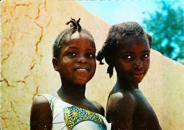 Niger Fillette - Niger