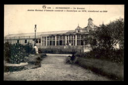 59 - DUNKERQUE - LE KURSAAL - ANCIEN KURSAAL D'OSTENDE CONSTRUIT EN 1878, TRANSFORME EN 1908 - Dunkerque