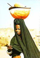 NigerNiamey N°30 Femme Peulh - Niger