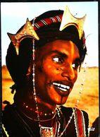 Niger  Jeune Homme Peulh Bororo N°  6313 - Niger