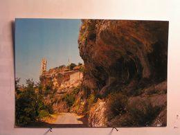 Minerve - Les Ruines De La Tour Du Chateau - Altri Comuni