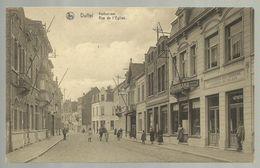 ***  DUFFEL  ***  -   Kerkstraat - Duffel
