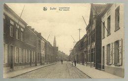 ***  DUFFEL  ***  -   Leopoldstraat - Duffel