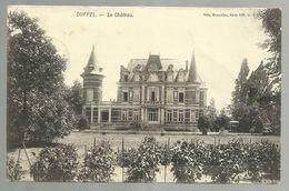 ***  DUFFEL  ***  -   Le Château - Duffel