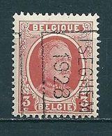 4221 Voorafstempeling Op Nr 192 - ISEGHEM 1928 - Positie B - Préoblitérés