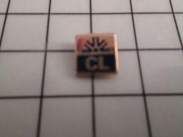 316b Pin's Pins / Rare & Belle Qualité !!! THEME : BANQUES / MINI PIN'S CREDIT LYONNAIS Qui Nous A Coutés Si Cher !!!! - Banques