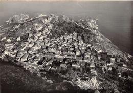 Taormina - Panorama Dal  Castello - Italia