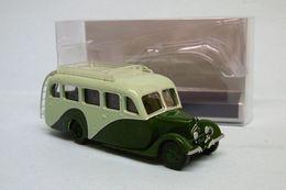 Norev - AUTOCAR CITROEN U23 1947 Vert Neuf HO 1/87 - Vehiculos De Carretera