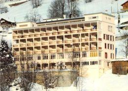 Leysin - Hôtel Universtaire SSR - VD Vaud