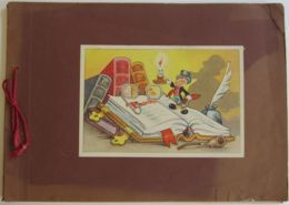 29526g TX -  PINOCCHIO - ALBUM DE BEUKELAER - Boeken, Tijdschriften, Stripverhalen