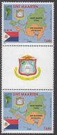 Antilles/St.Maarten 2010 GP   Michel  1  MNH 27941 - Antillas Holandesas