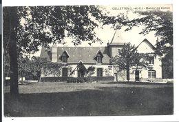 CELETTES - Manoir De CONON - VENTE DIRECTE X - Francia
