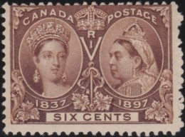 Canada  .  SG   .    129   (2 Scans)     .      *    .   Mint-hinged .   /   .  Neuf Avec Gomme - Unused Stamps