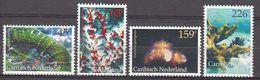 Antilles/Caribisch Netherlands 2012  Michel  12-15  MNH 27943 - Antillas Holandesas