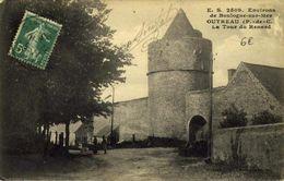 62 Outreau - La Tour Du Renard / A 662 - Autres Communes