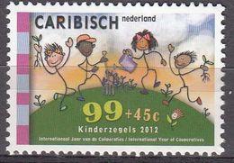 Antilles/Caribisch Netherlands 2013  Michel  38  MNH 27945 - West Indies