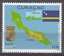 Antilles/Curacao  2010  Michel  1  MNH 27946 - West Indies