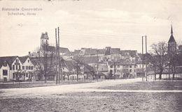 1680/ Ristorante Cooperativo, Schachen, Aarau, 1923 - AG Aargau