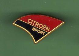 CITROEN SPORT *** Dore OR FIN *** 0078 (13) - Citroën