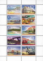 Antilles/Curacao  2013   Michel  119-28  MNH 27954 - West Indies