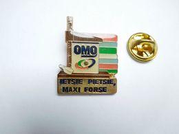Beau Pin's , Marque Lessive Omo , Ietsie Pietsie Maxi Forse - Trademarks