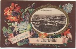 08 Un Bonjour De CHARLEVILLE - Charleville